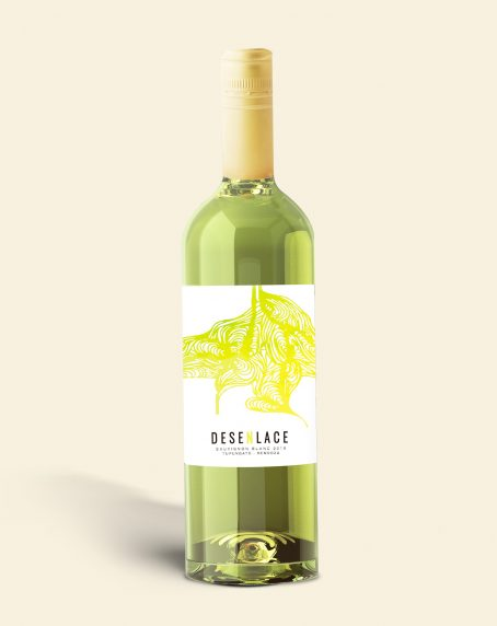 Vino Sauvignon Blanc de Desenlace Wines
